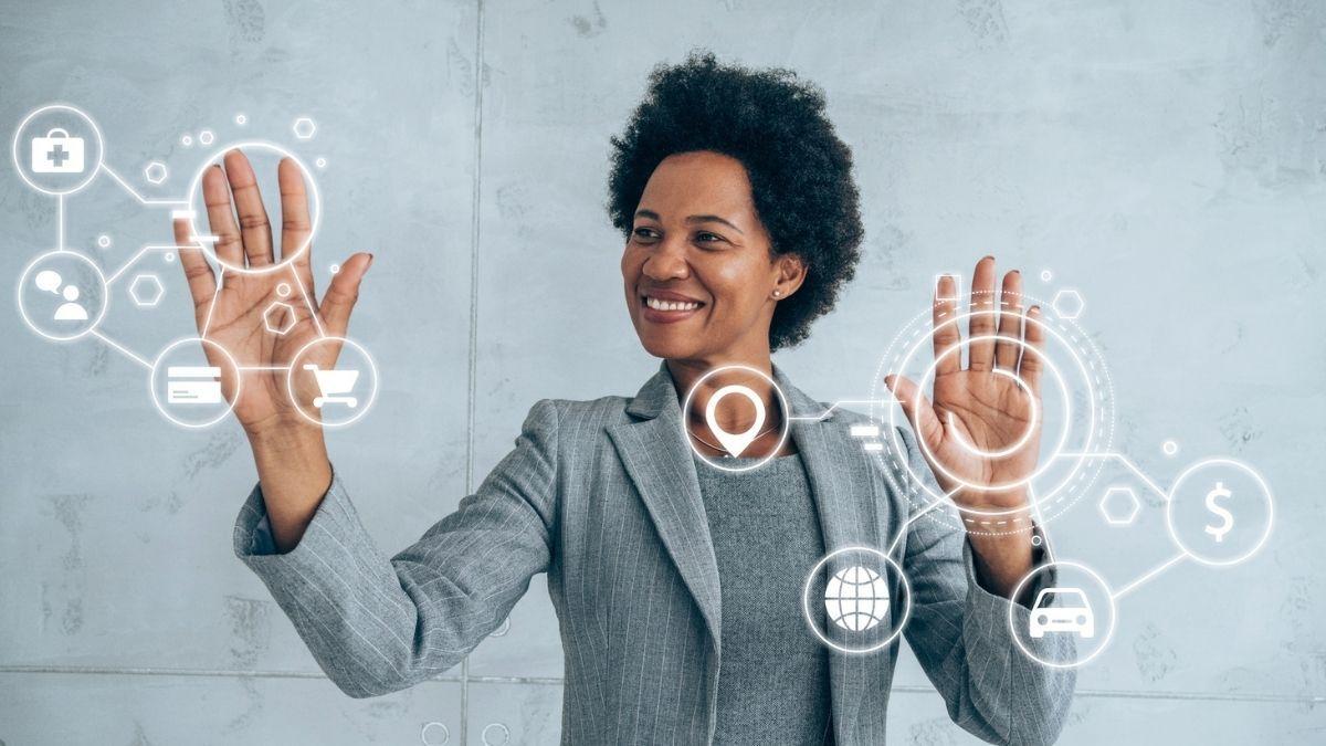 Transformação digital, inteligência artificial, tecnologia
