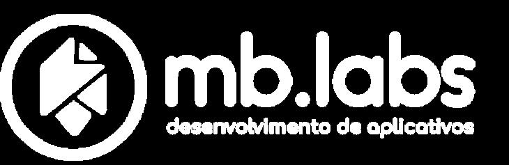 Logo MB LABS - DESENVOLVIMENTO DE APPS