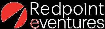Logo Redpoint eventures