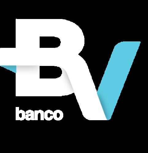 Logo banco BV