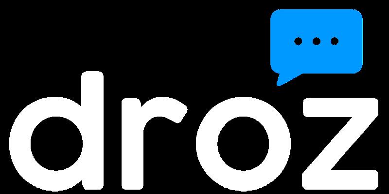 Logo Droz