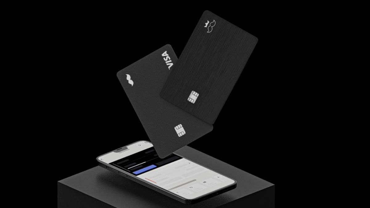 Rappi Visa Gold ofere 1% de cashback  e é gratuito